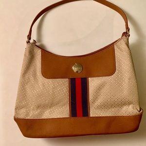 Tommy Hilfiger over the shoulder purse